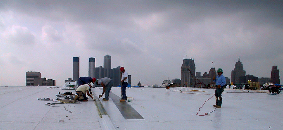 FF Roofers